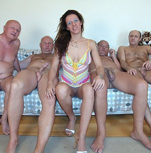 Fresh Girls Gangbang Porn Pictures