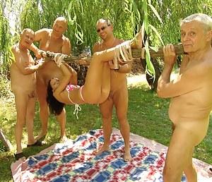 Fresh Girls Bondage Porn Pictures