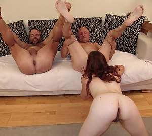 Fresh Girls Rimjob Porn Pictures