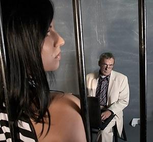 Fresh Girls Prison Porn Pictures
